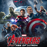 Marvel's Avengers: Age of Ultron Is Headed For Digital HD on 9/8 and 3D Blu-ray, Blu-ray, and DVD on 10/2! Pre-order Yours Now!
