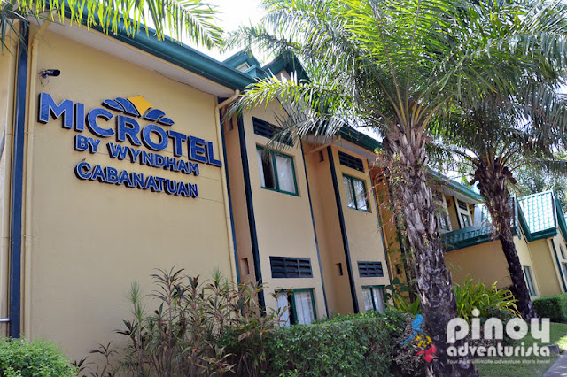 Affordable Hotels Microtel Cabanatuan