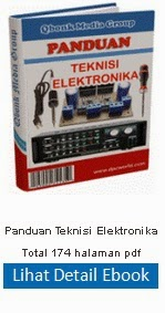 Panduan teknisi elektronika