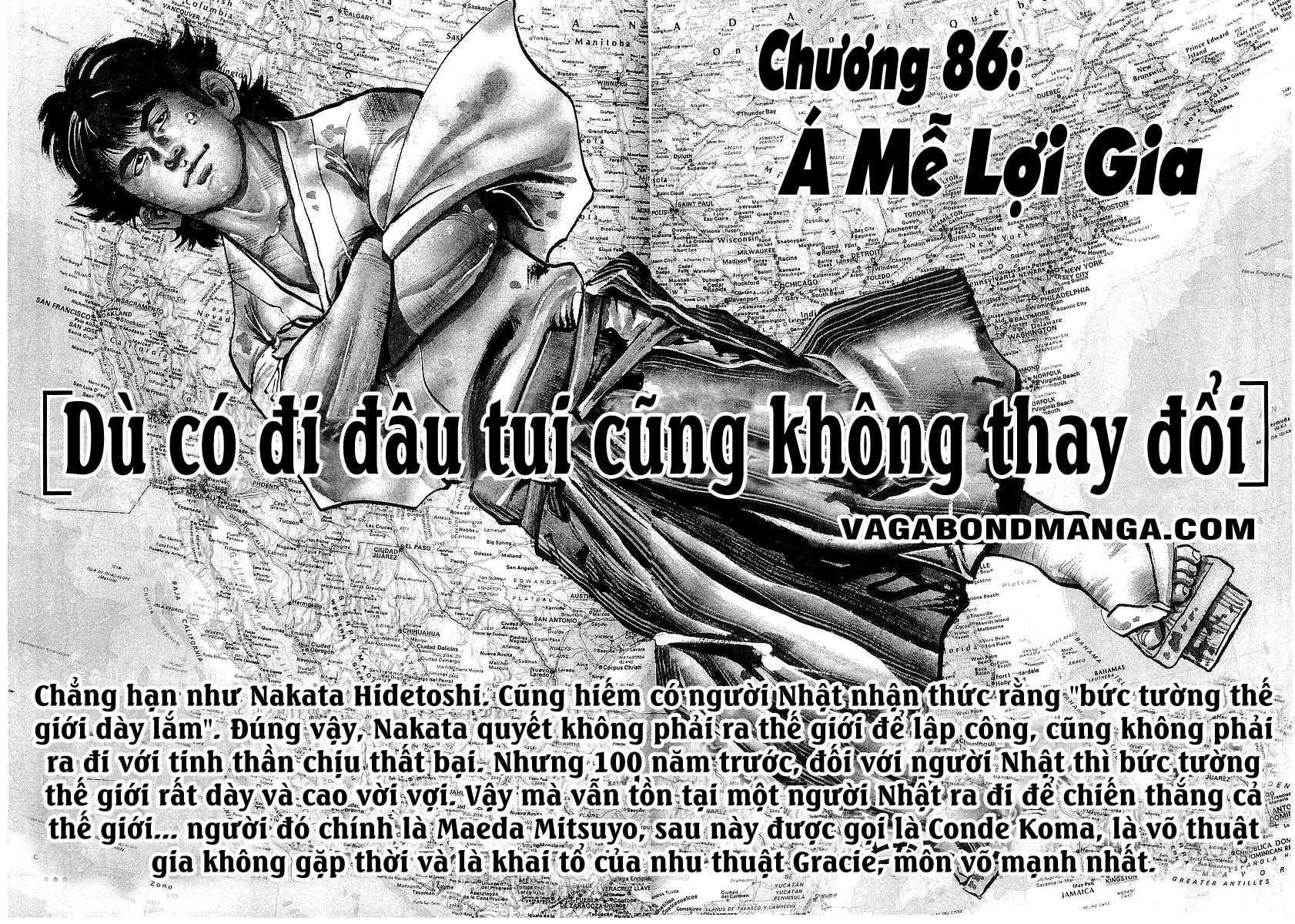 Conde Koma Chap 86 - Next Chap 87