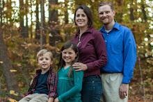 Family - October 2012