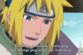 Naruto Shippuden Episode 438 Subtitle Indonesia