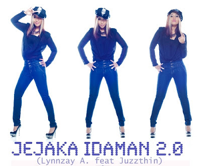 Lynnzay A. - Jejaka Idaman (feat. Juzzthin) Lirik dan Video