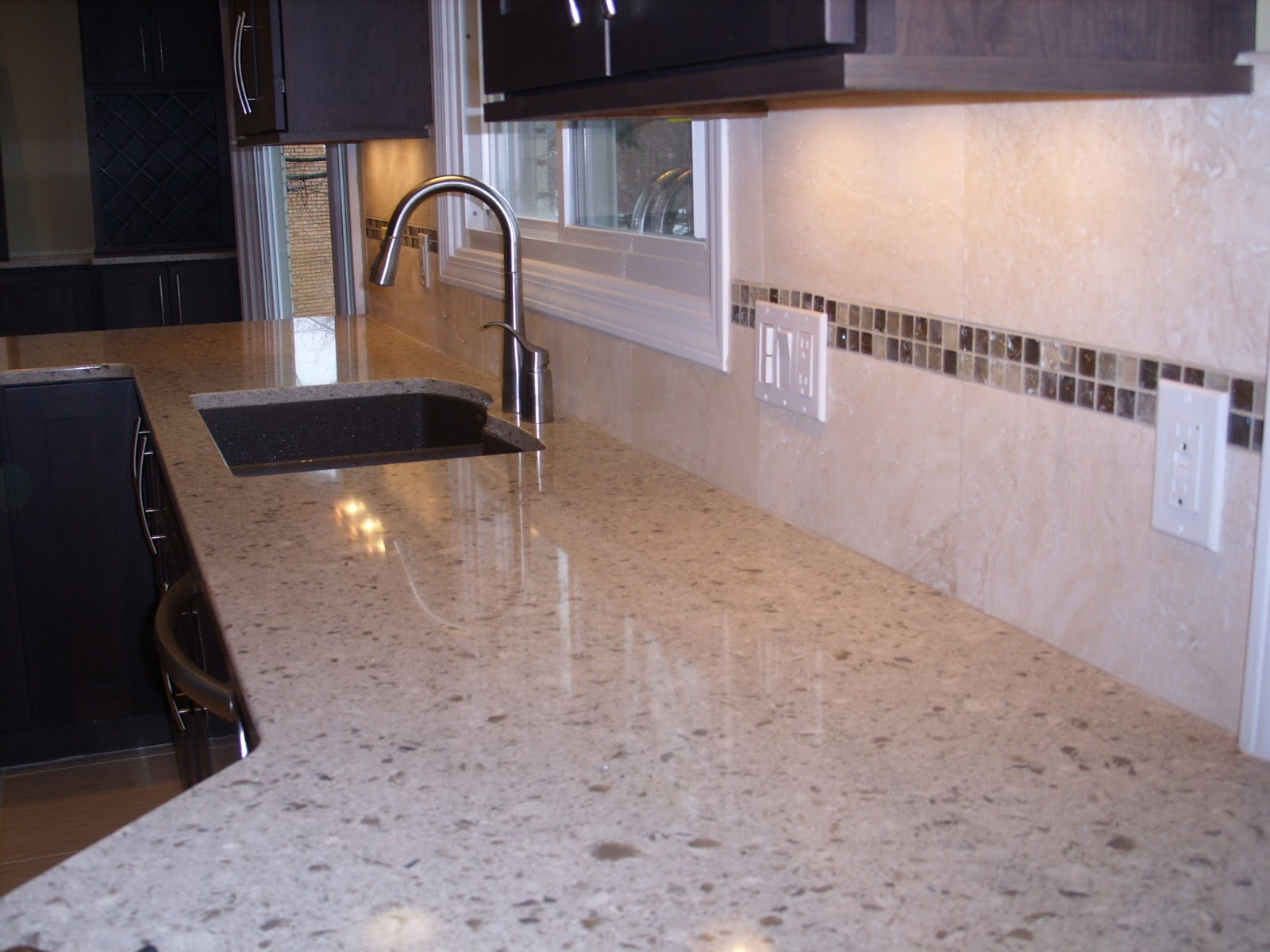 Manufactured quartz countertops cost home improvement Quartz countertops cost