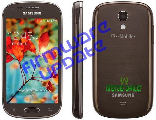 T-Mobile Samsung Galaxy Light SGH-T399N