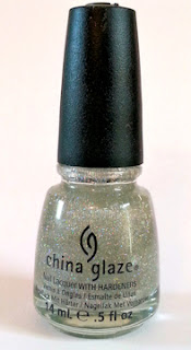 China Glaze - Fairy Dust