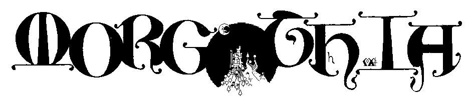Morgothia