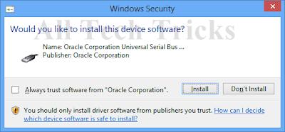 Install+Adapter