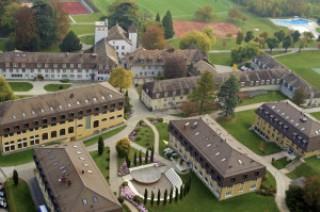 7 Sekolah Termewah Dan Termahal Di Dunia