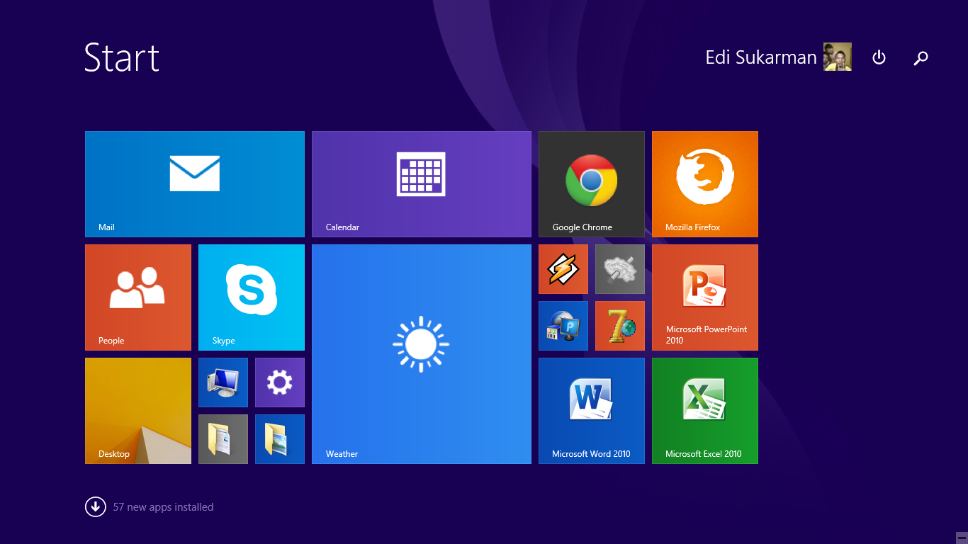 Key Aktivasi Windows 8 Pro with Skype 19-24 September 2014