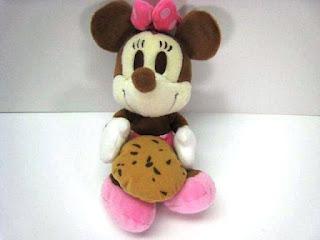 Gambar Boneka Minnie Mouse Lucu dan Imut 12