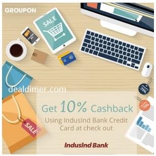 IndusInd Bank Credit Cards