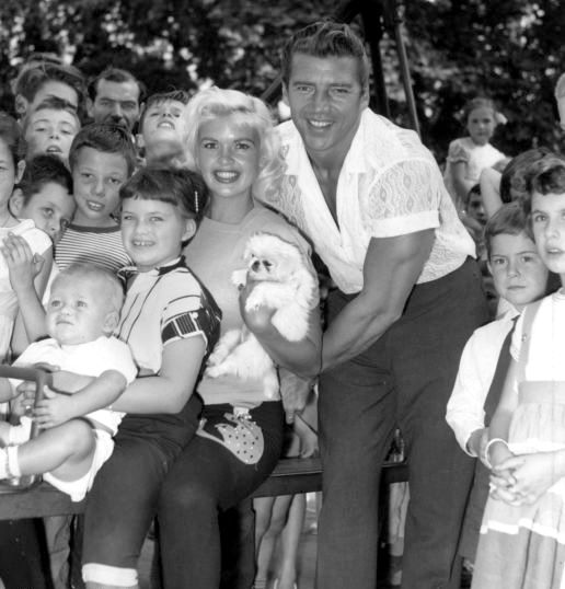 Poseidon 39 s underworld june 2013 for How many children did jayne mansfield have