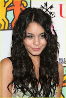 Vanessa Hudgens Beautiful Smile Picture