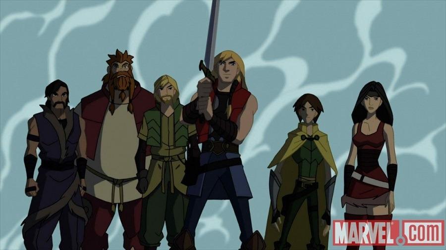 Thor - O Filho de Asgard 2011 Filme 1080p 720p BDRip Bluray FullHD HD completo Torrent