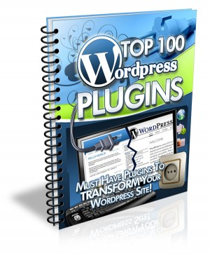 Top 100 Wordpress Plugins MRR