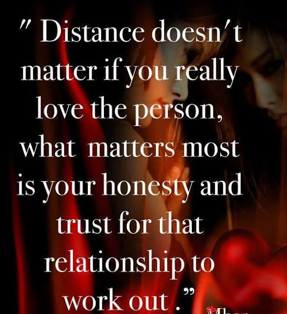 Quotes About True Love And Distance Beautiful Tuesd...