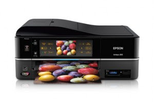 Epson Printer Print Quality Guide