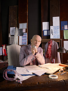 John Malkovich by Gisela Torres