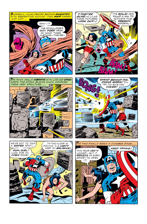 Captain America (1968) Issue #211 #125 - English 9