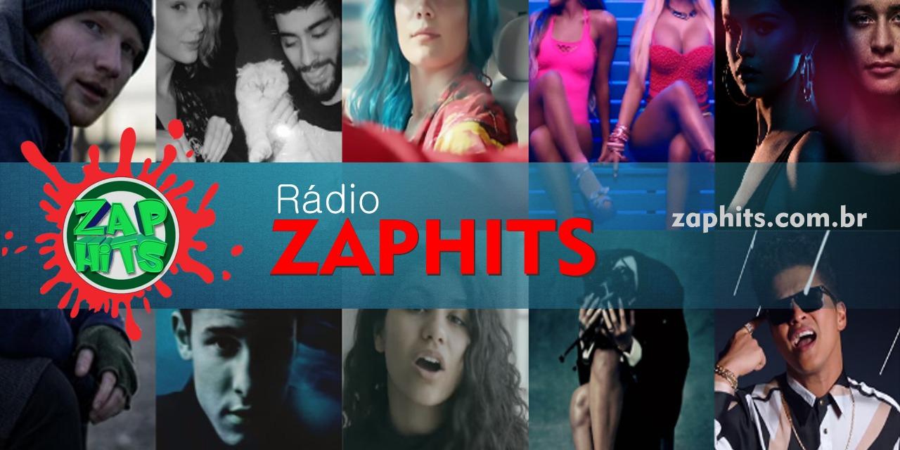 Radio ZapHits