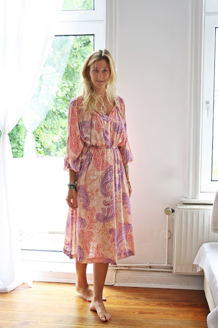Fashionblogger H&M