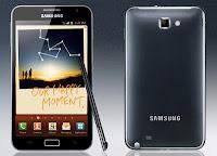 سامسونج جالاكسي نوت 1  Samsung Galaxy Note 1