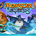 Super Hacker Gold E EXP Monster Legends Atualizado 23/08/2015