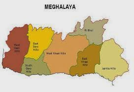 Meghalaya Government Jobs 2015