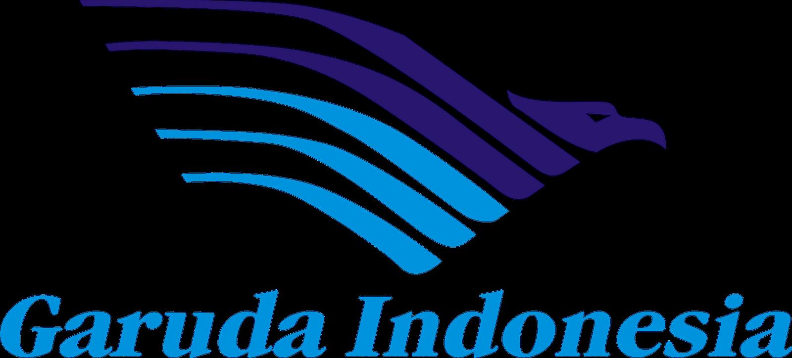 logo garuda indonesia gambar logo