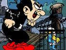 Cartoon Network Şirinler Oyunu