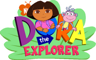 #13 Dora The Explorer Wallpaper