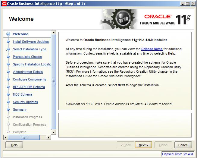 a step by step guide to install obiee 11 1 1 9 0 in windows rh analyticwork com obiee 11g installation guide windows 7 pdf obiee 11g installation guide pdf