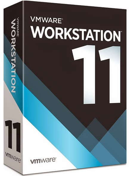 VMware-Workstation 11