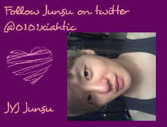 Junsu Twitter