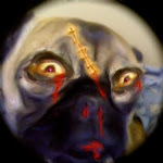 The Pug Zombie