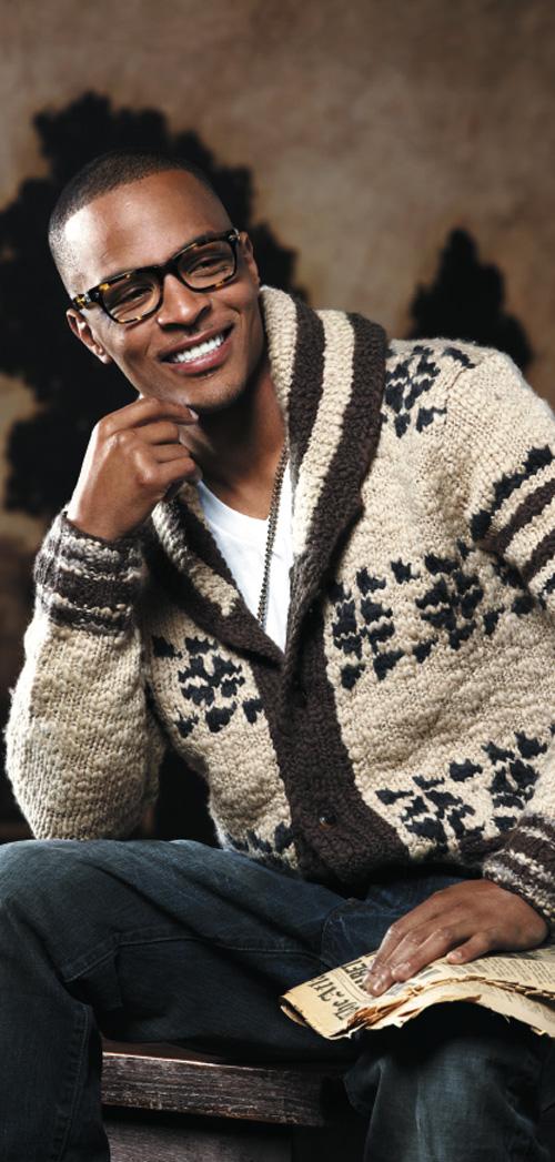 vintagemahogani.: Sweater in Winter: Men Edition!
