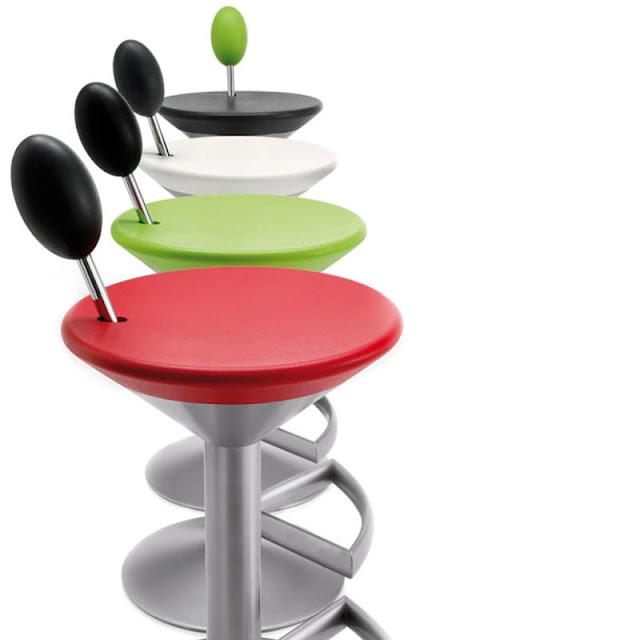 Bar Stool Modern Design By
