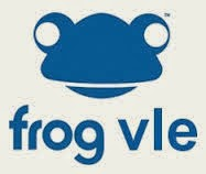 LOG IN FROG VLE