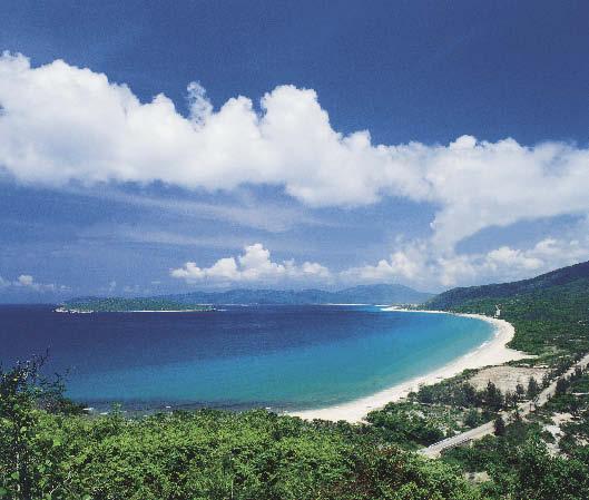 Awesome Islands: Hainan