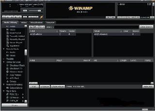 (New) Winamp 5.70 Full Beta 3315