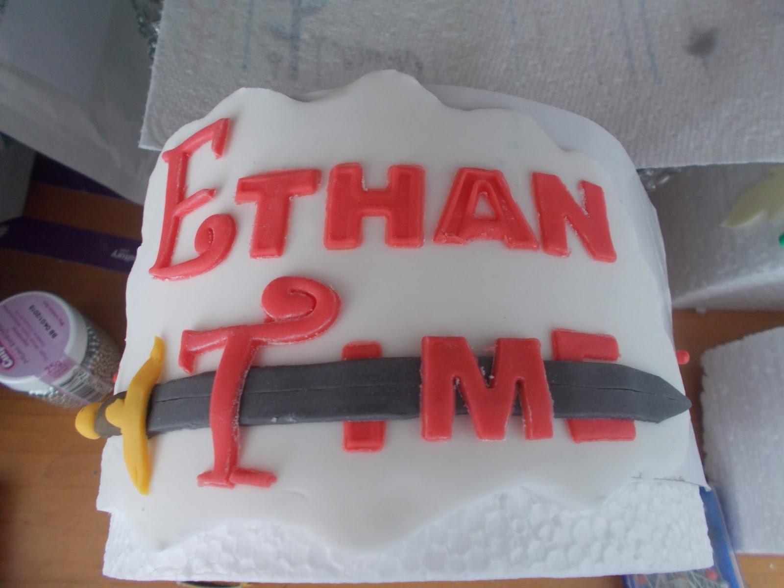 Bake It So August 2013