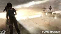 03 cenas do jogo, imagens e screenshots de Tomb Raider 2013 Survival Edition - SC