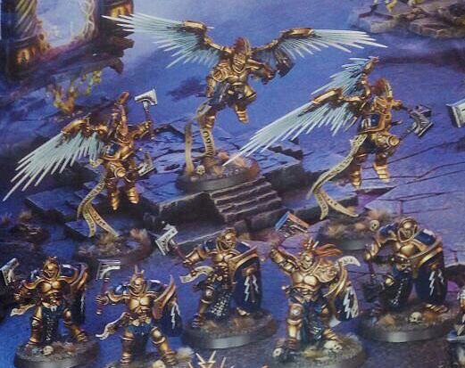 Image result for warhammer age of sigmar unit
