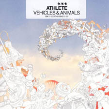 Ahtlete - Vehicles and Animals