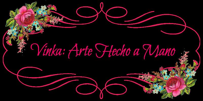 Vinka: Arte Hecho a Mano