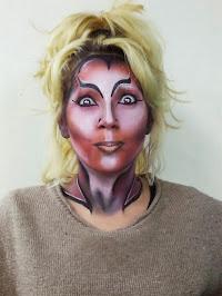 Make Up del Mes