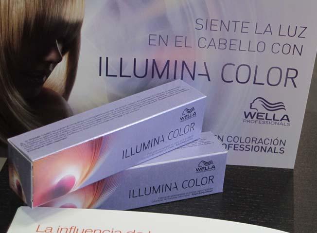 Image Result For Wella Illumina Color