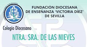 """Fundación Diocesana de Enseñanza """"Victoria Díez"""""""