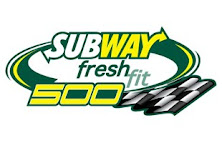 Race 2: Subway Fresh Fit 500 at Phoenix